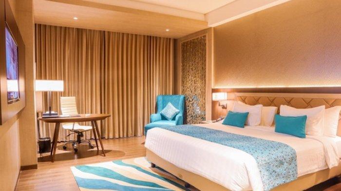 Sunday Best Deal di BW Luxury Jambi, Mulai Rp 550.000 per Malam