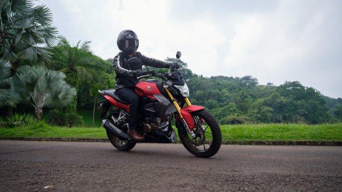 Ini Tips Agar Postur Tubuh Aman dan Nyaman Saat Berkendara dengan Sepeda Motor