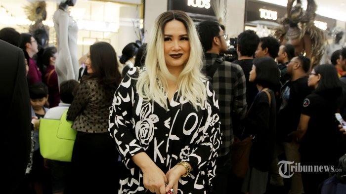 2 Tahun Nikah, Titi DJ Cerai Disebut-sebut Dipicu Skandal Bucek Depp dengan Artis Cantik Satu Ini?