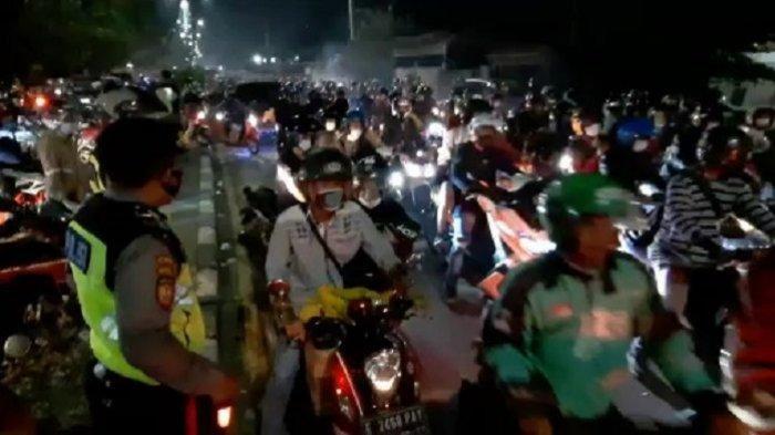 Nasib Warga yang Sudah Terlanjur Mudik di Kampung Halaman, Jubir Kemenhub Sarankan tes Covid