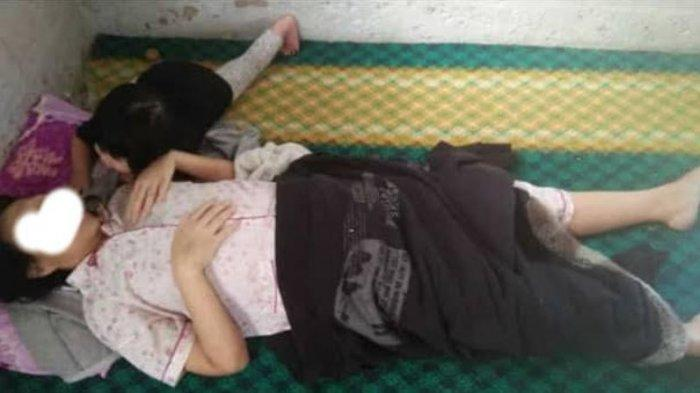 Jesika Anak TKI Sebatang Kara di Malaysia Butuh Bantuan, Ibu Meninggal, Ayah Dipenjara