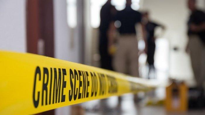 Samsul, Pembunuh Bocah Yang Bela Ibunya Saat Diperkosa Residivis Kasus Pembunuhan