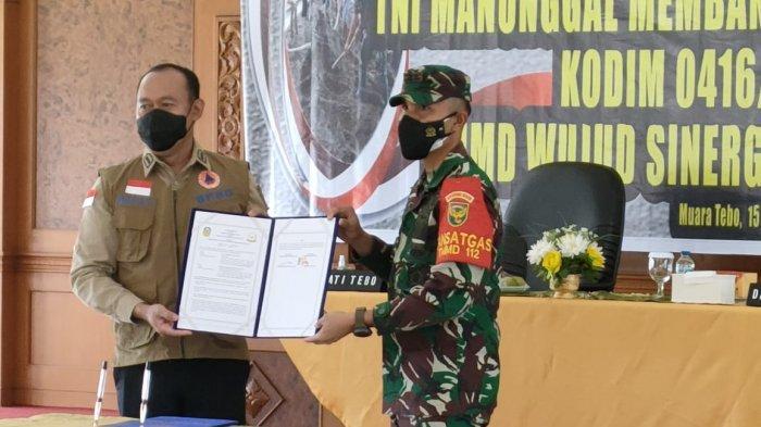 TMMD ke-112 Kodim Bute:TNI Buka Akses Jalan Baru Demi Majukan Ekonomi Warga Sungai Bengkal