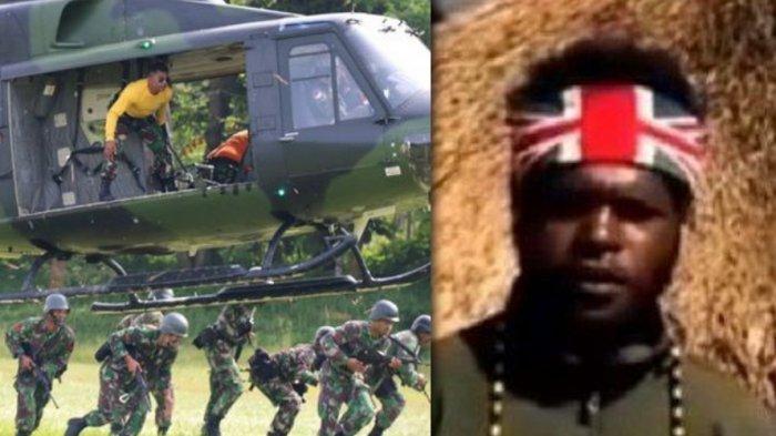 Siapa Sebenarnya Egianus Kogoya? Pimpinan KKB Papua Paling Diburu Tim Gabungan TNI Polri