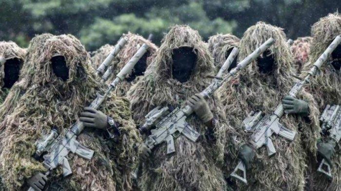 Benarkah Pertahanan Indonesia Lemah Seperti Disebut Prabowo? TNI Peringkat 15 Dunia di Atas Israel