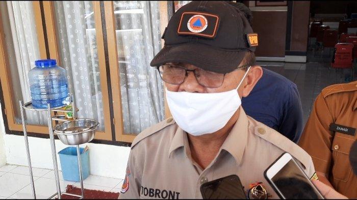 New Normal di Kabupaten Bungo Sedang Dikaji, Tidak Pakai Masker Siap-Siap Didenda Rp 50 Ribu
