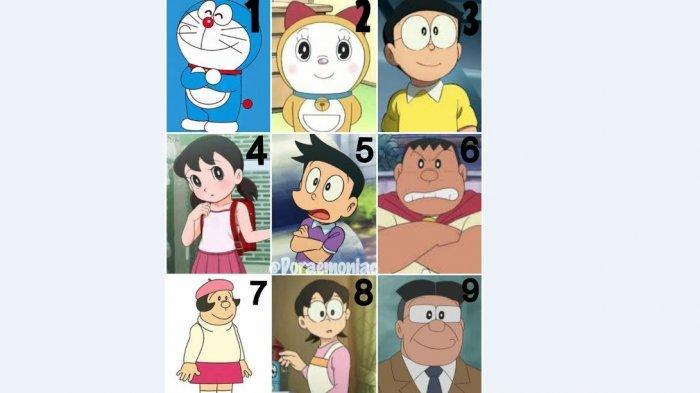 Tiga Versi Akhir Cerita Doraemon, Menurut Fujiko F Fujio Ternyata Beda dengan Aslinya, Waduh