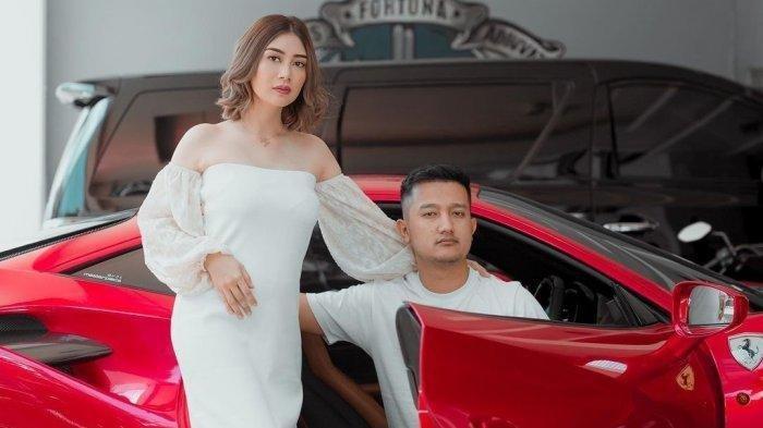 Jawaban Bijak Crazy Rich Surabaya Tom Liwafa Saat Ditanya Soal Poligami: Saya Setia Sama Istri