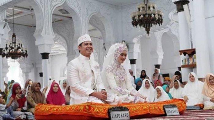 Nikahi Istrinya di Aceh, Tommy Kurniawan Tak Tunggu Lama Segera Boyong Istri ke Jakarta