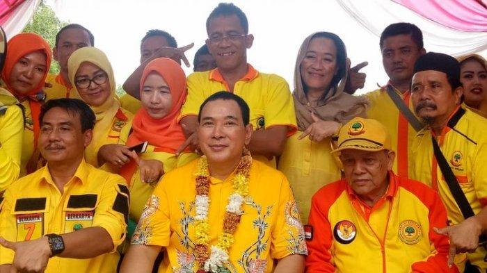 Partai Berkarya Pimpinan Tommy Soeharto Menang Lagi di PTUN, Kalahkan Menkumham