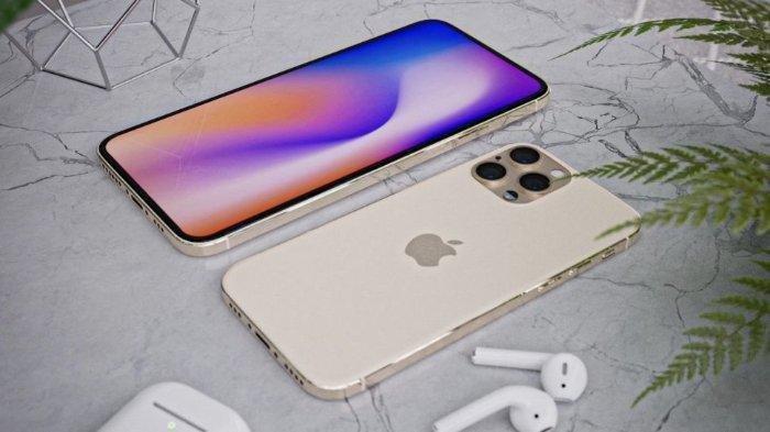 Daftar Perkiraan Harga iPhone 12 dan Spesifikasi, Apple ...