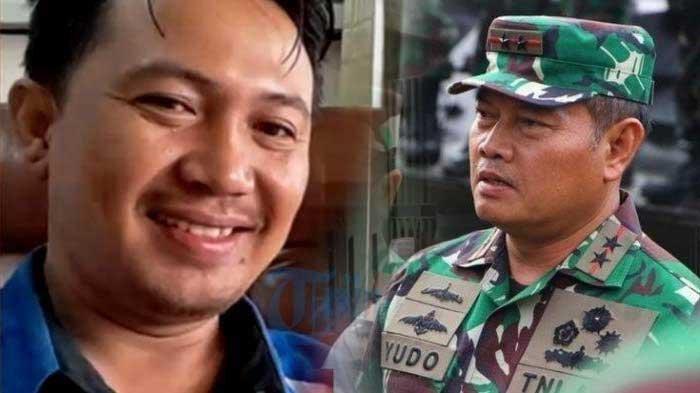 6 Oknum Anggota TNI AL Aniaya Toni Manalu hingga Tewas, KSAL Sampai Minta Maaf, Begini Nasib Pelaku