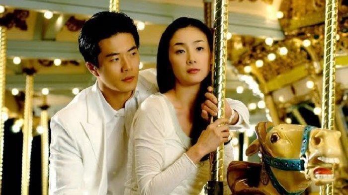 4 Drama Korea Klasik Coxok untuk Akhir Pekan dari Cinta Menyentuh Hati hingga Romantis Komedi