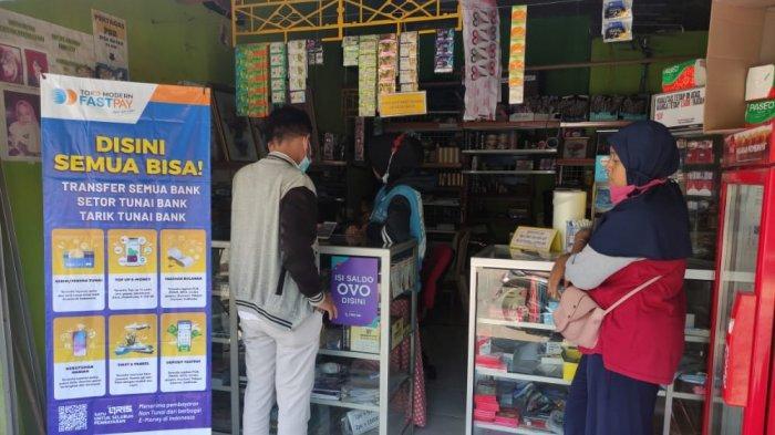 Top Up Makin Mudah, OVO Gandeng Fastpay Hadirkan Kemudahan Isi Ulang Saldo Offline