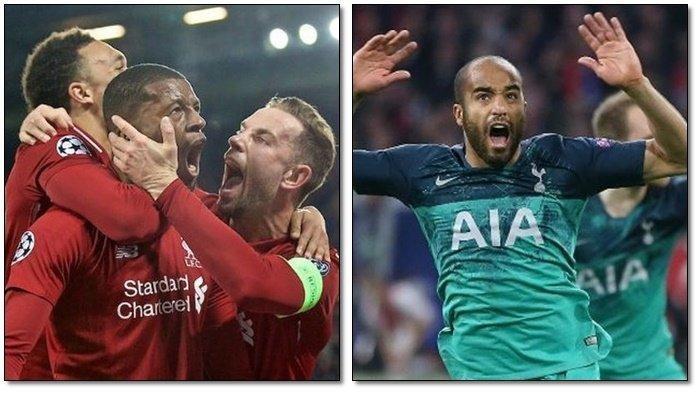 Prediksi Laga Seru Tottenham vs Liverpool, Minggu Dini Hari Besok, Jago Taktik Mourinho Atau Klopp?