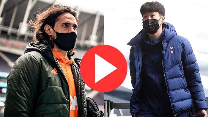 Tottenham Hotspur vs Manchester United Tonton Live Streaming Melalui HP