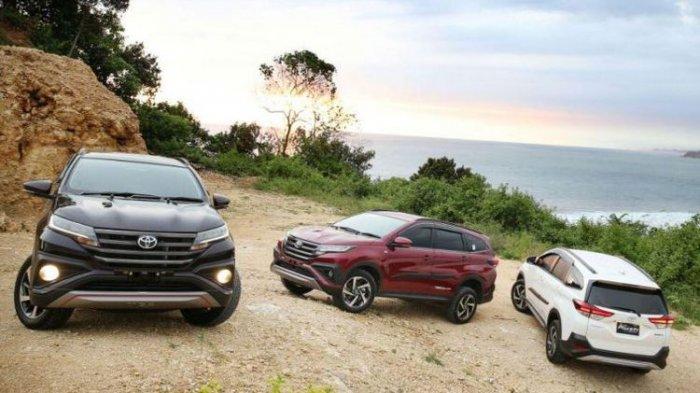 Janga Dulu Beli, Ternyata Ada 60 Ribu Toyota Rush di Indonesia Bermasalah Ini Solusinya '1-500-315'