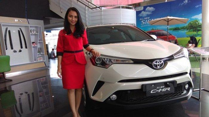 Daftar Mobil Baru Dengan Uang Muka (DP) Mulai Rp 11 Jutaan di Jambi, Dealer Geber Promo Akhir Tahun