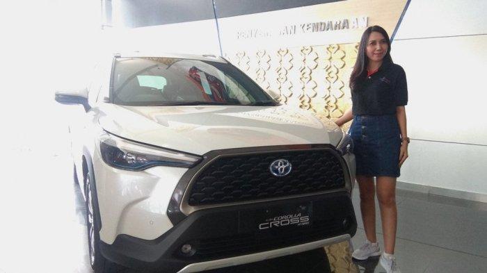 Harga Mobil Listrik Dan Hybrid Di Indonesia Termurah Harganya Rp 400 Jutaan Tribun Jambi