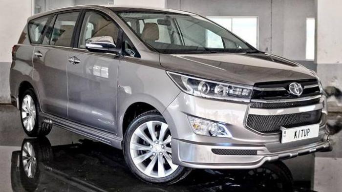 Pilihan Mobil Bekas Rp 70 Jutaan - Kijang Innova, Honda CR-V, Honda Jazz, Daihatsu Xenia Kia Picanto