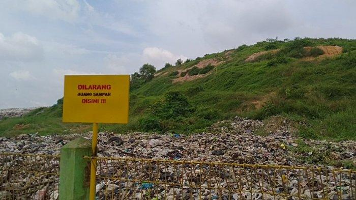 TPA Talang Gulo Overload Tak Mampu Tampung Sampah Lagi, DLH Persiapkan Lokasi Baru