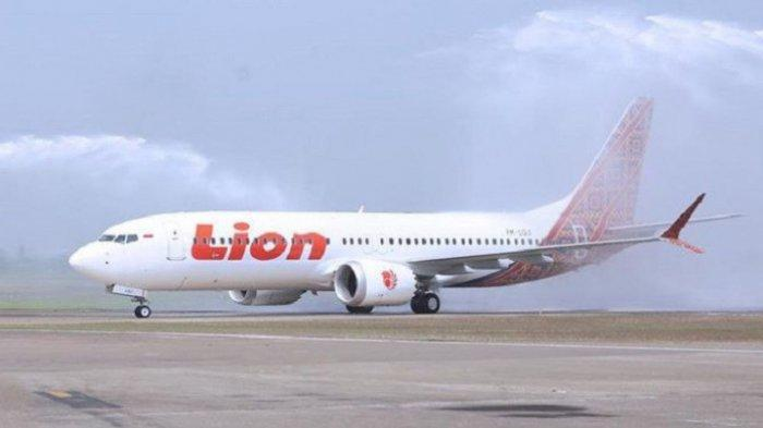 Lion Air, Kinerja Ketepatan Waktu, Guna Tingkatkan Kualitas Layanan di Era Millennials Traveling