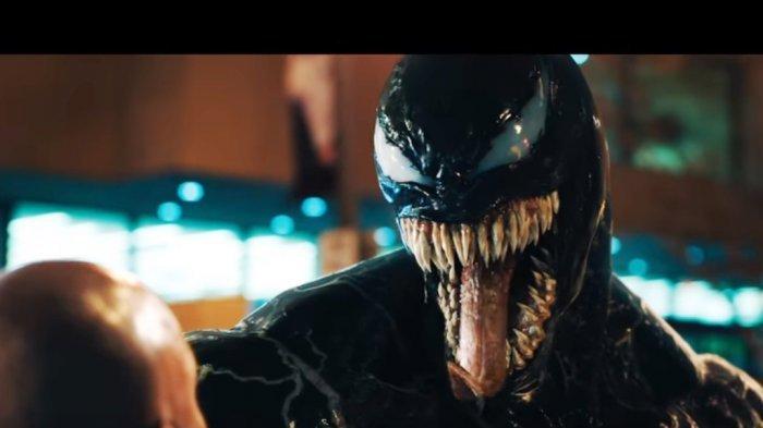 Tiga Film Menarik di Bioskop Trans TV Malam Tahun Baru, Spiderman Far From Home, Venom, Max Steel