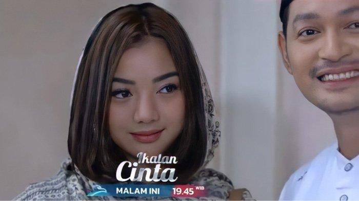 Trailer Ikatan Cinta 17 Mei 2021, Riki Berani Mendekati Keluarga Chandra?