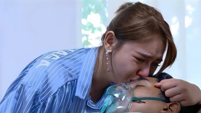 Ikatan Cinta 3 Mei 2021, Bertemu Arwah Roy Kini Aldebaran Pulih dari Kritis, Rahasia Elsa Terungkap