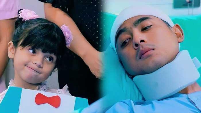 Trailer Ikatan Cinta Malam Ini 7 Mei 2021, Kenyataan Reyna Bukan Anak Roy Masih Buat Al Menangis