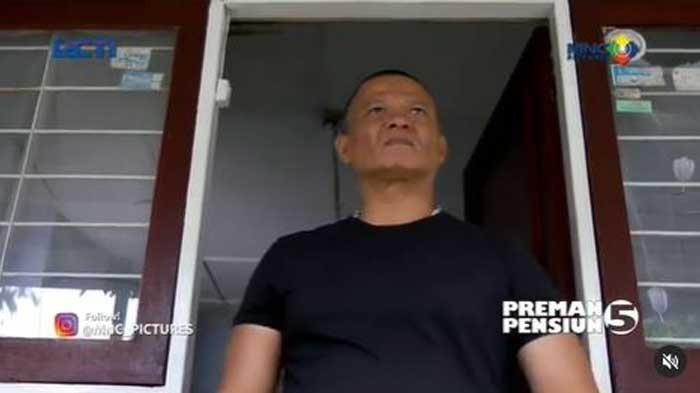 Trailer Preman Pensiun 5 Besok 10 Mei 2021, Kang Murad Kembali Menguasai Pasar