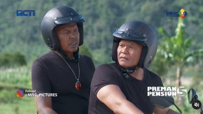 Trailer Preman Pensiun 5 Besok 9 Mei 2021, Kerinduan Kang Murad pada Pipit