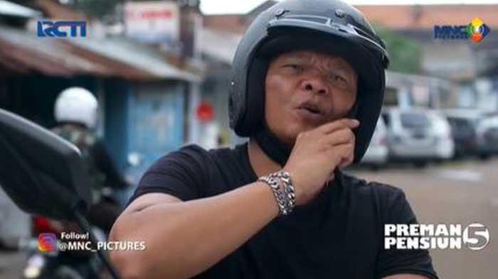 Trailer Preman Pensiun 5 Besok Sabtu 1 Mei 2021, Kang Murad Turun Tangan