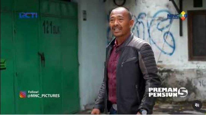 Trailer Preman Pensiun 5 Besok Selasa 11 Mei 2021, Darman Salam Olahraga dengan Bubun
