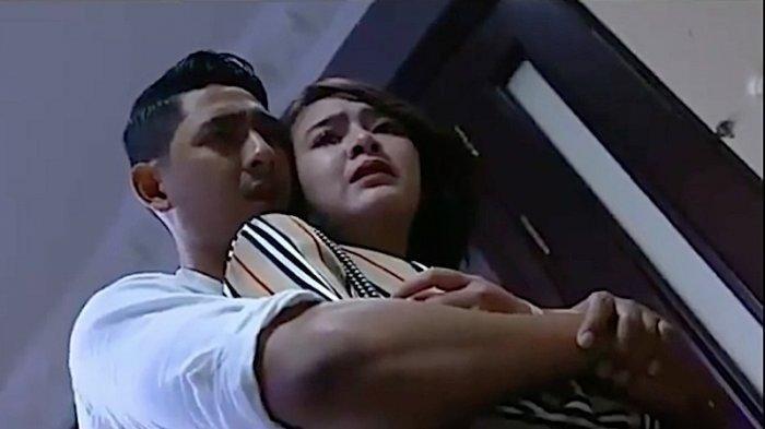 Trailer Ikatan Cinta RCTI Rabu 27 Januari, Aldebaran Peluk Andin, Tak Mau Andin Pulang ke Rumah Lain