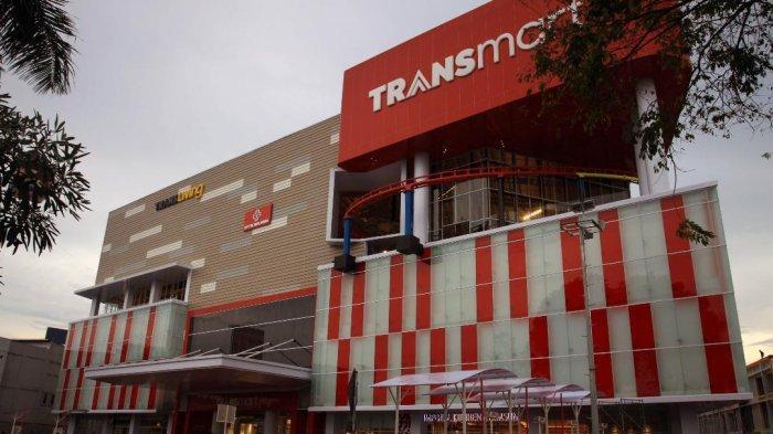 Promo Transmart Carrefour 4 Desember 2020 Weekend Murah, Shock Price Produk Furnitur dan Elektronik