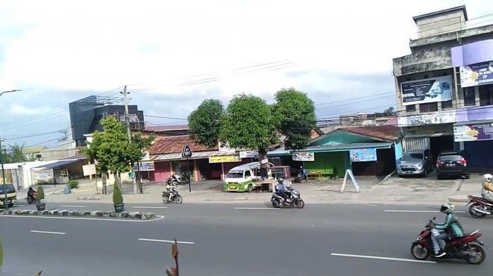 Travel Antar Kabupaten di Jambi Masih Berniat akan Terus Beroperasi Walaupun Ada Pembatasan