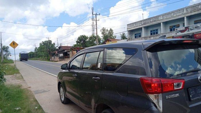 Menjajal Traveling Jambi–Bali Dengan Medium MPV