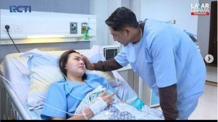 Trailer Ikatan Cinta 3 Januari 2021, Aldebaran Masih Tidak Percaya dengan Perasaanya Kepada Andin