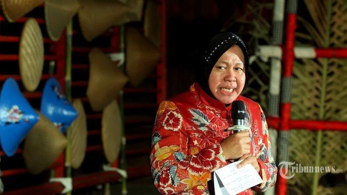 Harta Kekayaan Risma Terbongkar, Disebut Calon Kuat Menteri Sosial Pengganti Jualiari Batubara