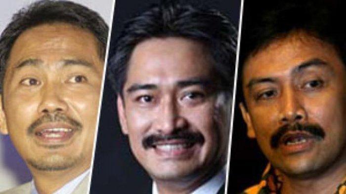 Siapa Sebenarnya Trio Mallarangeng, 'Pembisik' Dua Presiden, SBY Hingga Megawati Soekarnoputri ?