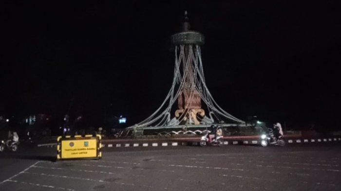 Kota Jambi Berstatus Zona Orange, Wali Kota Jambi Perpanjang Relaksasi Ekonomi Hingga September