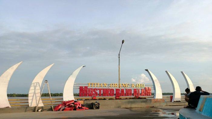 Heboh Nama Water Front City (WFC) Kuala Tungkal Diganti, Sekda Tanjabbar Angkat Bicara