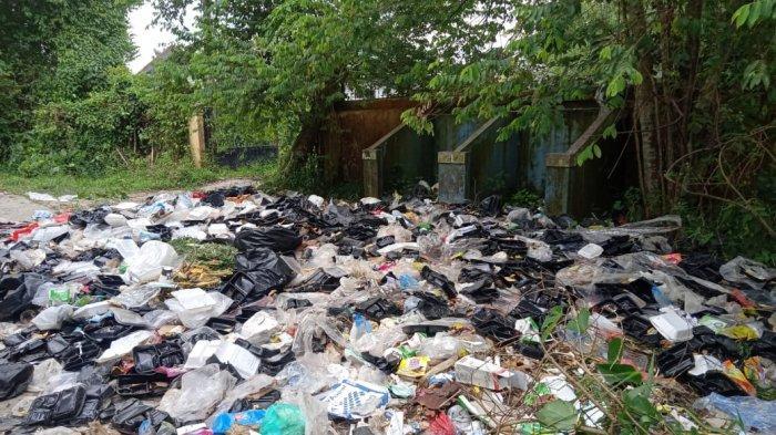 TPA Sampah Terpusat di Bukit Baling, Dinas Perkim Muarojambi Terkendala Waktu dan Jarak Tempuh