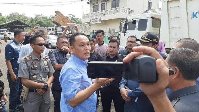 Tuntutan DPRD Bungo Terkait Lokasi Stockpile Batu Bara Dipindahkan Ini Tanggapan Kuasa Hukum PT KBPC