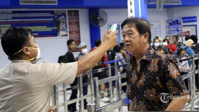 Ahli Australia Ungkap Kemungkinan Alasan Mengapa Indonesia Tak Dapat Deteksi Virus Corona