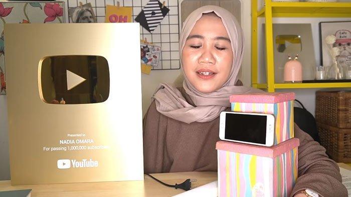 Cara Membuat Video Youtube Menghasilkan Uang, Belajar dari Nadia Omara
