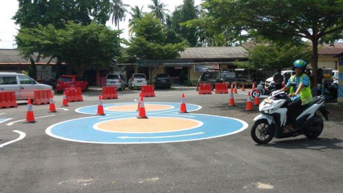 Apakah SIM Gratis Pelajar/Mahasiswa di Jambi Sudah Berlaku? Ini Jawaban Dirlantas Polda