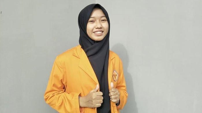 Kisah Perjuangan Ulta Miftakul Janah Menuju Finalis Duta Bahasa Provinsi Jambi 2021