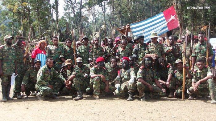 Bakal Hancurkan Tembagapura, 5 Kelompok KKB Papua Akan Dicegat 3000 Pasukan Gabungan TNI-Polri
